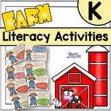 Farm Literacy Centers