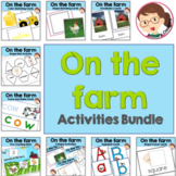 Farm Thematic Printable Unit