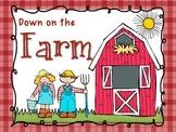 Farm Unit Plan