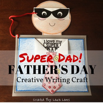 Father's Day Craft & Activity