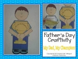Father's Day Craftivity