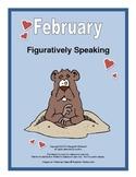 February Figuratively Speaking