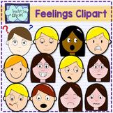 Feelings clipart