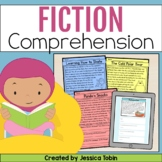 Fiction Reading Comprehension