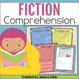 Comprehension- Fiction