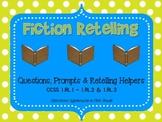 Fiction Retelling Helpers