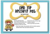 Field Trip Resource Pack