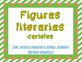 Figurative Language Posters in Spanish