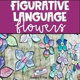 Figurative Language Flower Craftivity