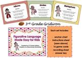 Figurative Language Made Easy - Idioms, Similes, and Metap