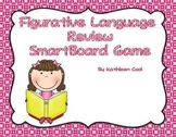 Figurative Language Review SmartBoard game