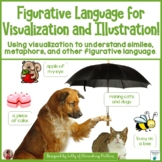 Figurative Language for Illustrating
