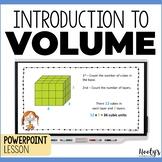 Finding Volume PowerPoint