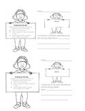 Finding the Main Idea Graphic Organizer
