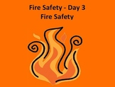 Fire Safety Day 3