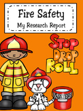 Fire Safety Research Report