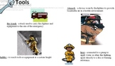 Fire Safety Unit Days 1-4