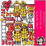 Fire Safety by Melonheadz