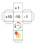 First Grade COMMON CORE Math Game
