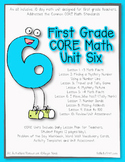 First Grade CORE Math Unit 6