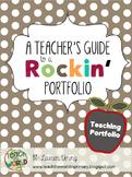 First Year Teacher Portfolio