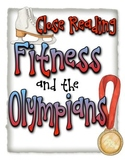 Close Reading Olympians