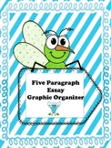Five Paragraph Essay Writing Made EASY