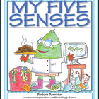 Five Senses FREEBIE