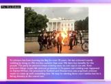 Flag Burning & First Amendment Lecture, Johnson & Eichman