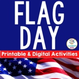 Flag Day Activities for the Classroom