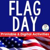 Flag Day {Mini Unit}