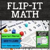 Flip-It Math