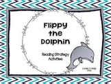 Flip the Vowel Reading Strategy Activities