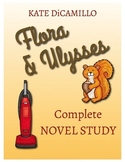 Flora and Ulysses Novel Study
