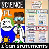 Florida Standards - 2nd Grade Science