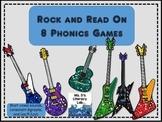 Floss Rule Games {ss,ll,ff,zz} Guitars