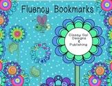Fluency Bookmarks