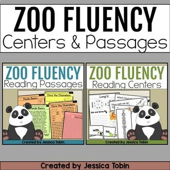 Fluency Pack [Zoofluency]