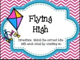 Flying High (Counting On) CCSS