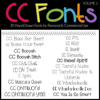 Font Fun!
