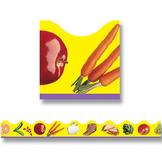 Food Guide Border, Trimmer T-92058