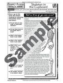 Forensic Science 19: Skeleton In The Cupboard