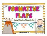 Formative Flaps: Social Studies Flap Books