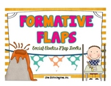 Formative Flaps: Social Studies Flap Books