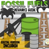 Fossil Fuels & Non-Renewable Resources Guide