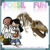 Fossil Fun Slide Show {science}