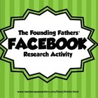 Founders' Facebook Research Activity