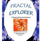 Fractal Explorer Unit