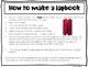 Fraction File Lapbook