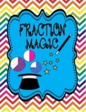 Fraction Magic: Common Core Aligned